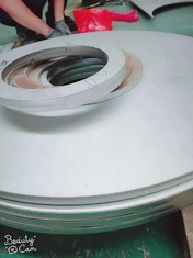 China 17-7PH Stainless Steel Plate Type 631 UNS S17700 DIN 1.4568 Stainless Steel Sheet proveedor