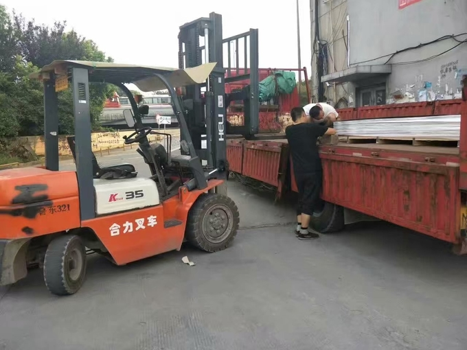 316Ti Stainless Steel Plate 316Ti (S31635, 1.4571) Hot Rolled Plate316Ti Austenitic Stainless Steel